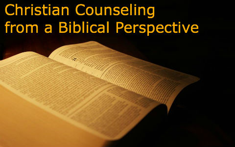 Course | Christian Counseling Certification